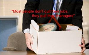 סיום העסקה אצל מעסיקים