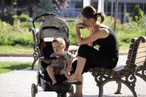 החוק מגן עלייך - פיטורים לאחר חופשת לידה