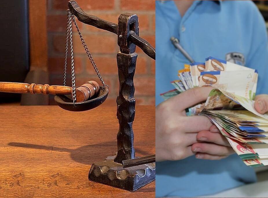 תביעה לקבלת פיצויי פיטורים – מדריך לעובדים