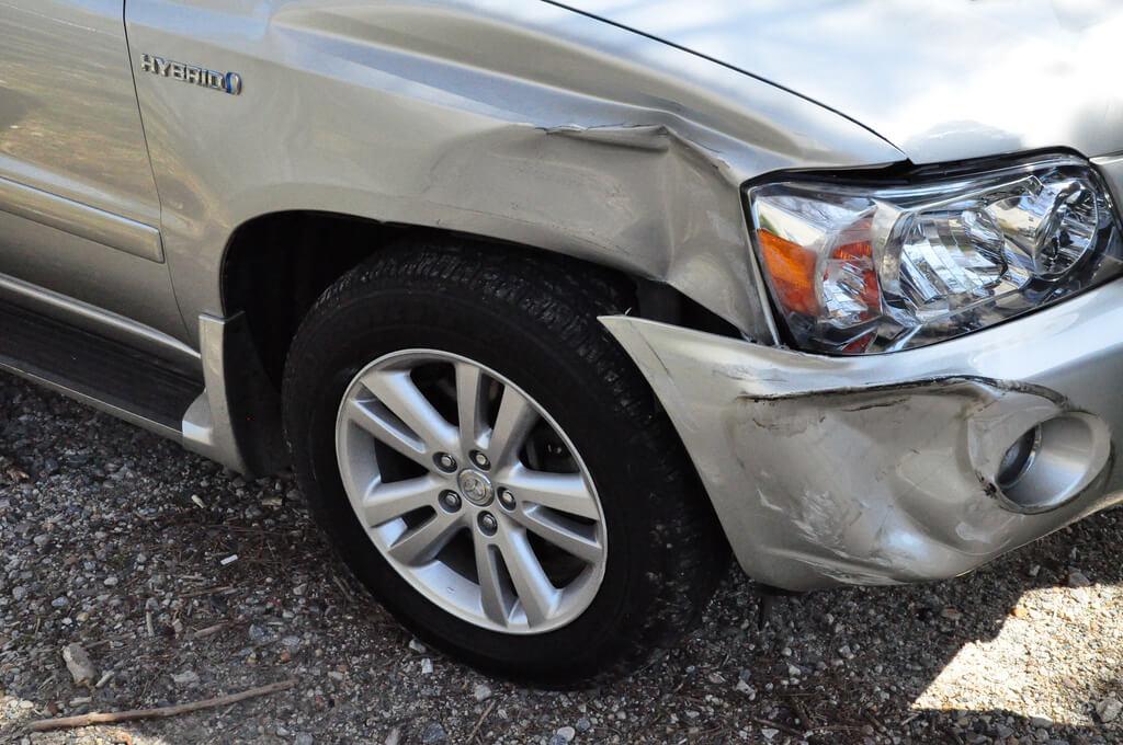 תאונת דרכים בדרך לעבודה: מי אחראי?
