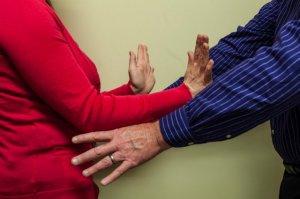 הטרדות מיניות בעבודה