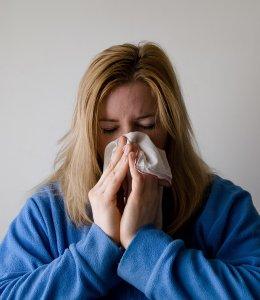 פיטורי עובד בעקבות מחלה