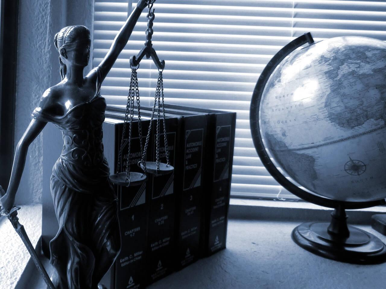 הוגש כתב אישום כנגדך? כדאי שיהיה לך עורך דין פלילי טוב