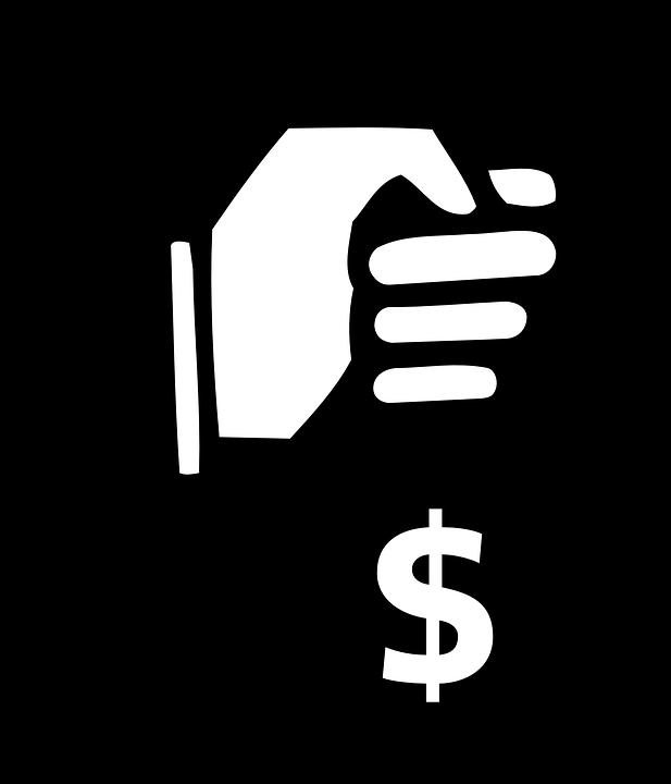עבודה בכסף שחור – עסקה לא משתלמת