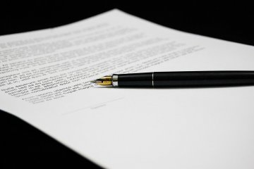 מכתב התפטרות – מתי צריך להגיש את המכתב?